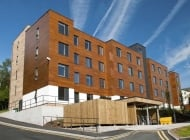 Vinci Construction, Student Accommodation