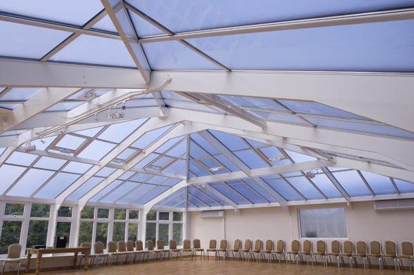 Atrium Roof