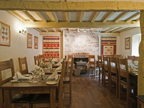 Pub Restaurant