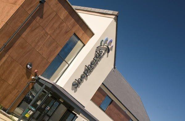 Shepherds Animal Hospital