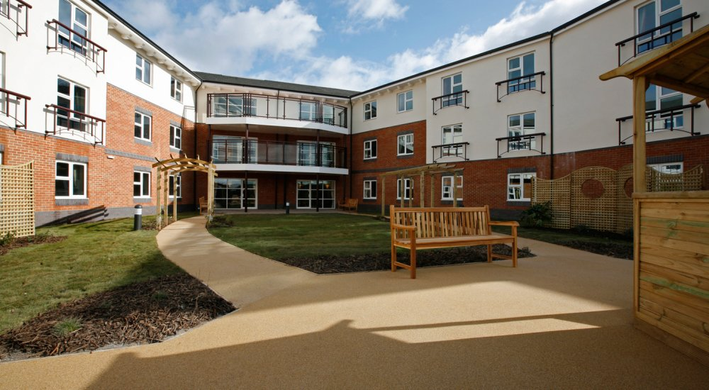 Lightmoor View Care Home