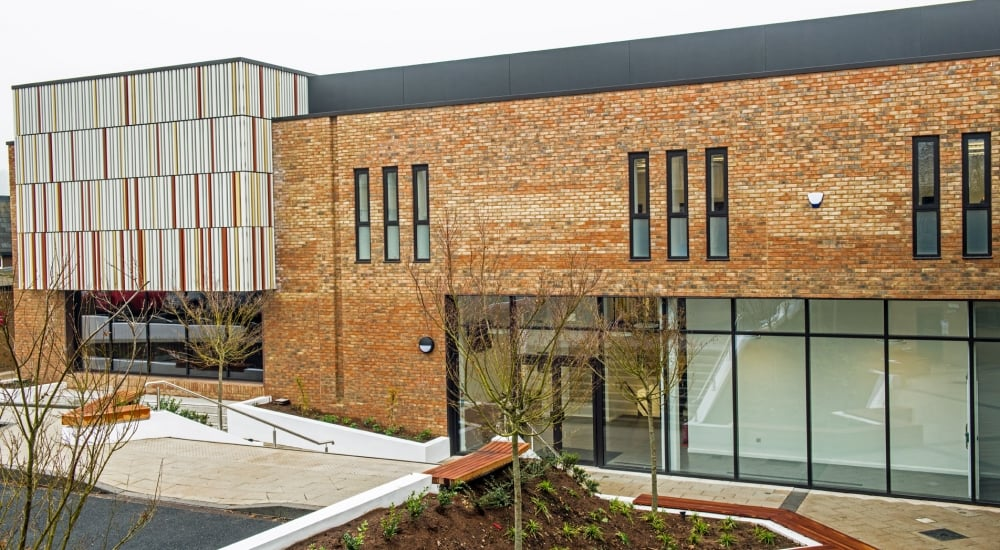 Haberdashers School for Girls, Monmouth