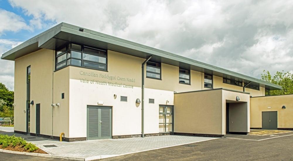 Glynneath Medical Centre