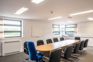 Glynneath Medical Centre Meeting Room